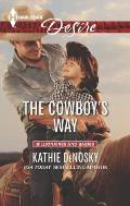Harlequin Desire\Billionaires and Babies #2347: The Cowboy's Way