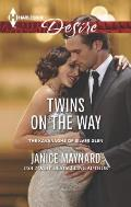 Harlequin Desire #2367: Twins on the Way