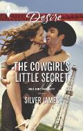 Harlequin Desire #2368: The Cowgirl's Little Secret