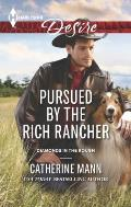 Harlequin Desire #2379: Pursued by the Rich Rancher
