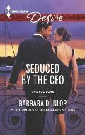 Harlequin Desire #2382: Seduced by the CEO