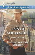 Harlequin American Romance #1558: Falling for the Sheriff