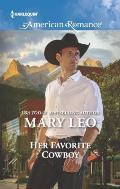 Harlequin American Romance #1564: Her Favorite Cowboy
