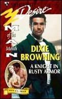 Knight in Rusty Armor: Man of the Month Anniversary