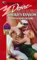 Sheikh's Ransom: Sons of the Desert