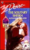 Solitary Sheikh: Sons of the Desert