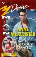 Stardust Cowboy: Man of the Month