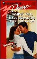 Taming Tall, Dark Brandon: The Bachelor Bet