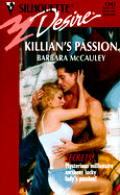 Killian's Passion: Secrets!