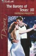The Barons of Texas: Jill