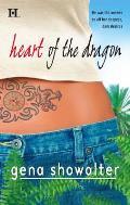 Heart Of The Dragon Atlantis 01