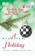 NASCAR Holiday Ladies Start Your Engines Tis the Silly SeasonUnbreakable