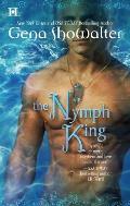 Nymph King Atlantis 03
