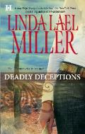Deadly Deceptions Cover