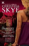 Draycott Legacy Enchantment & Bridge of Dreams