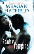 Shadow of the Vampire (Paranormal Romance) Cover