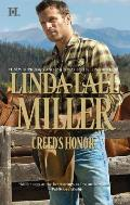 Creed's Honor (Creed Cowboys)
