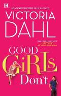 Good Girls Don't (Donovan Family)
