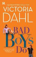 Bad Boys Do (Donovan Family)