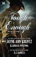 Tough Enough: The Cowboy\The Cougar\Murder at Last Chance Ranch (Cowboys of the Southwest)