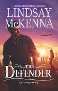 The Defender Cover