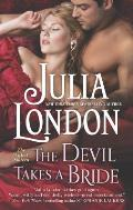 Devil Takes a Bride Cabot Sisters
