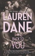 Back to You (Hurley Brothers)