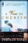 Vow To Cherish