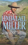Montana Creeds #1: Montana Creeds: Logan