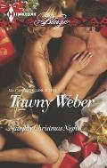 Harlequin Blaze #778: Naughty Christmas Nights