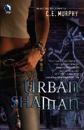 Urban Shaman Walker Papers 01