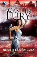 Cast In Fury (Elantra) by Michelle West