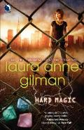 Hard Magic Cover