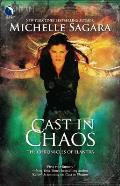 Cast In Chaos (Chronicles Of Elantra) by Michelle West