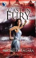 Cast In Fury (Chronicles Of Elantra) by Michelle Sagara