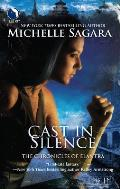 Cast In Silence (Chronicles Of Elantra) by Michelle West
