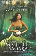 Cast In Peril (Chronicles Of Elantra) by Michelle West