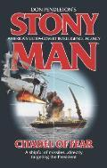 Stony Man #137: Citadel of Fear