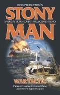 Stony Man #138: War Tactic