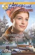 Redeeming Grace (Love Inspired Large Print)