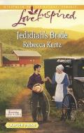 Jedidiah's Bride (Love Inspired Large Print)