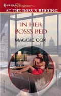 In Her Boss's Bed (Harlequin Presents)