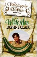 Wilde Man