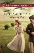 Hearts in Flight (Love Inspired Historical)