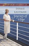 Journey of Hope (Love Inspired Historical)