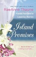 Island Promises: Hawaiian Holiday\Hawaiian Reunion\Hawaiian Retreat (Harlequin Anthologies)