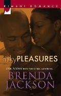 Risky Pleasures (Kimani Romance)