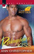 Kimani Romance #186: Redemption's Kiss Cover