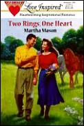 Two Rings, One Heart