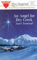 Angel for Dry Creek